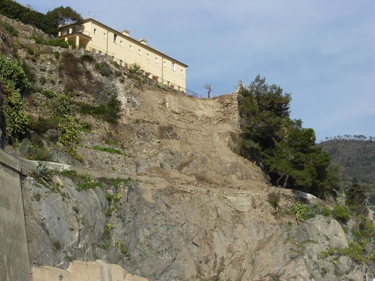 Convento Monterosso